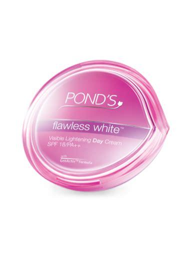Daftar Serum Ponds daftar harga pond s flawless white terbaru 2016