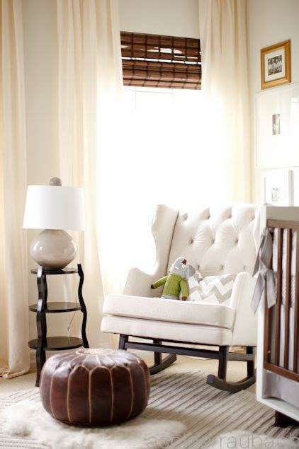 Upholstered Rocking Chair Sweet Baby Dreams Pinterest Upholstered Nursery Rocking Chair