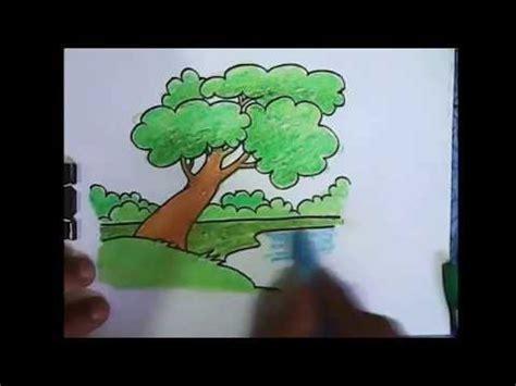 tutorial menggambar naga video belajar menggambar air terjun doovi