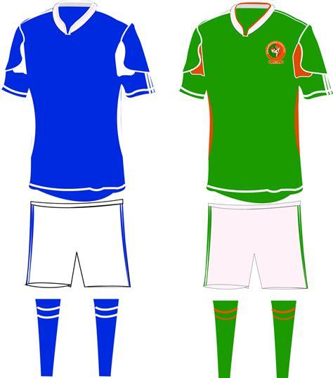 free design jersey soccer tibnology t shirt design creation