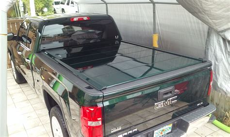 peragon bed cover reviews peragon retractable aluminum truck bed cover review