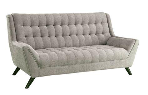natalia sofa coaster natalia sofa dove grey 503771 at homelement com