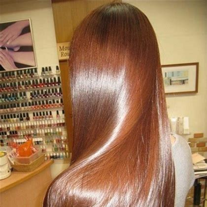 hair glaze color treatment pics 5 best hair gloss treatments effective treatments for