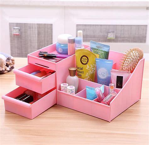 small plastic drawers for makeup aliexpress buy hangerlink makeup organizer plastic