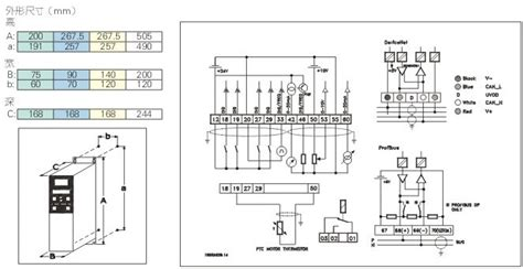 danfoss vfd wiring diagram efcaviation