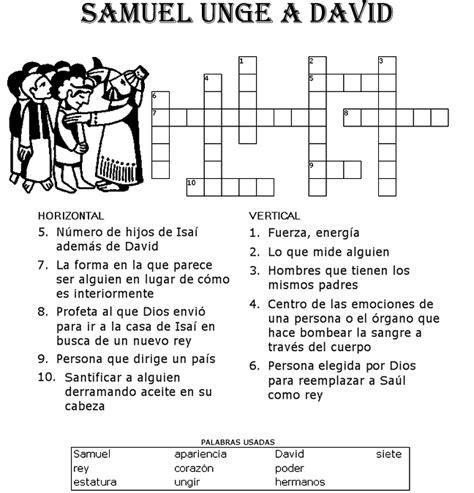 Año 0 Calendario Cristiano Crucigramas Biblico Imagui