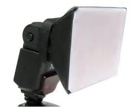 Mini Softbox pixco universal mini softbox flash diffuser