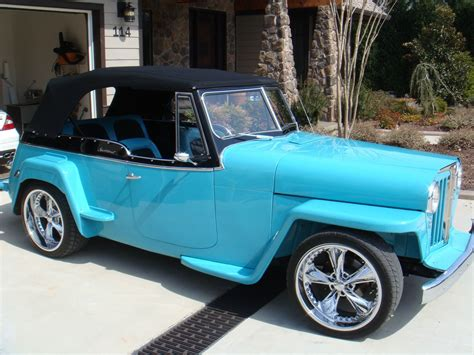 jeep jeepster interior willys jeepster custom interior jeeps jeep stuff and cars