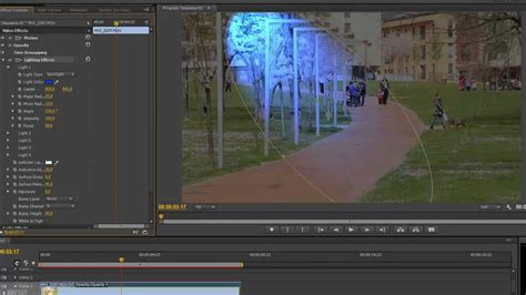 tutorial in adobe premiere cs6 tutorial adobe premiere pro cs6 a 241 adir efecto luces