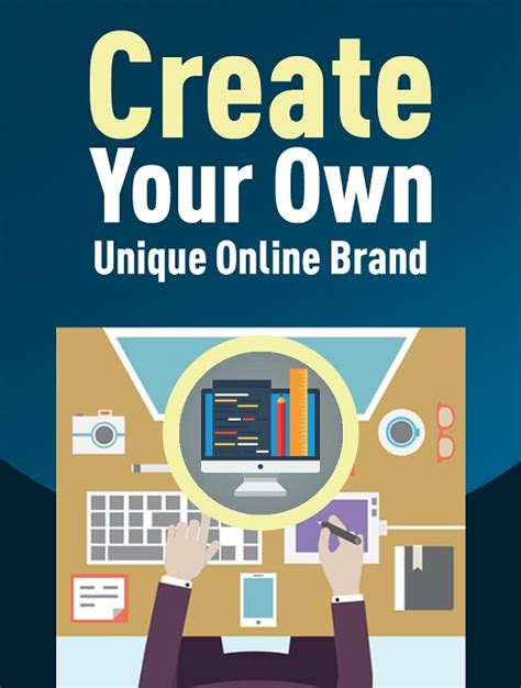 Create Your Own Toms Brand - create your own unique brand plr