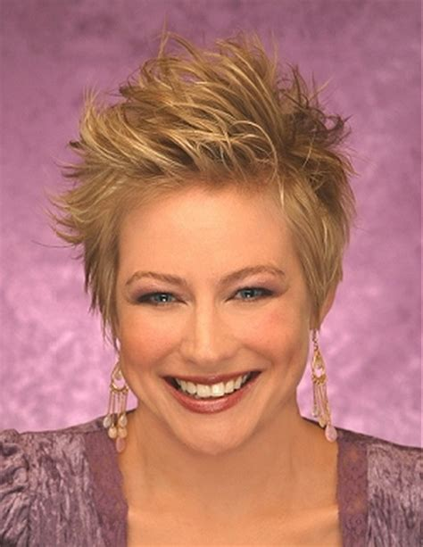 cute spikey hair cuts for women over 50 short spiky hairstyles for women