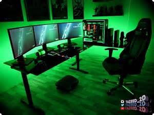 Gaming Setup Ps4 Setup Gamer Mais 201 Pico De Todos
