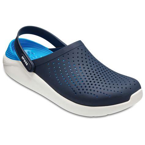 sandal clogs crocs literide clog sandals buy bergfreunde eu