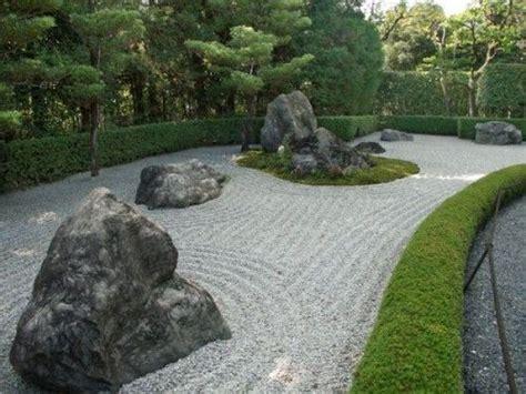 Simple Rock Garden Simple Japanese Rock Garden Todd And Marcia N Pinterest