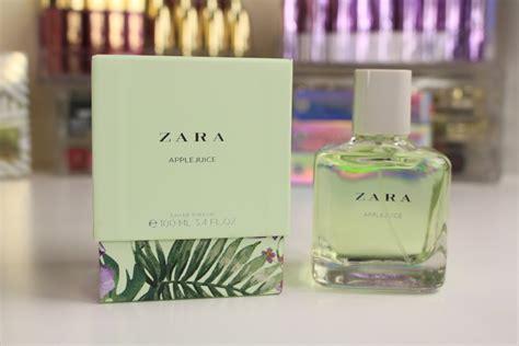 Parfum Zara Apple Juice perfume zara apple juice borchardt