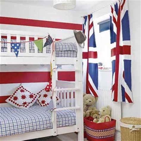 patriotic decoration rooms decor flags color schemes