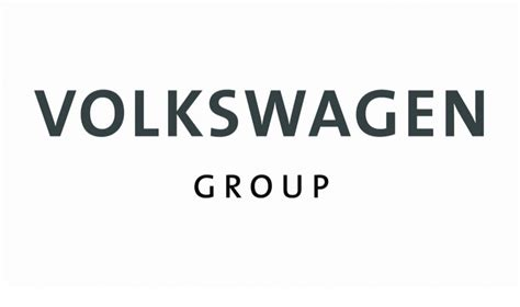 Volkswagen Group Logo Vector Png Transparent Volkswagen