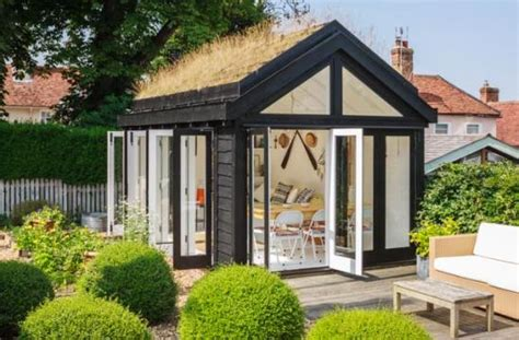 summer house orange orange cottage grass roofed summer house project orange