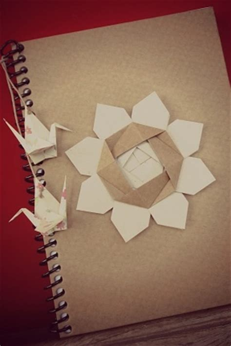 Origami With Notebook Paper - 25 best images about origami on cards crane