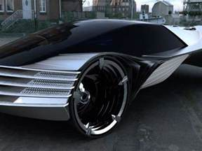 Cadillac World Thorium Fuel Is A Nuclear Powered Car In Our Future Roadshow