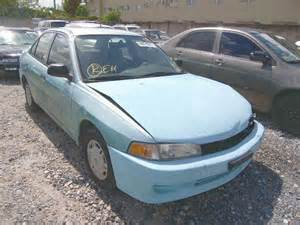 1997 Mitsubishi Mirage De Mitsubishi Mirage 1 5l 4 Used Of The 1997 At Fl Miami