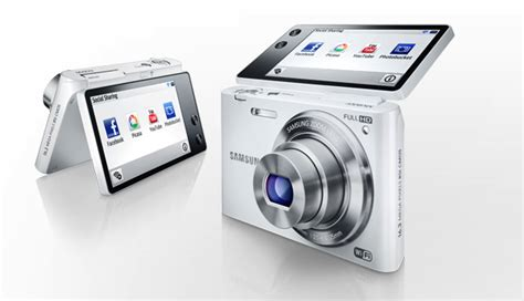Samsung Mv900f Samsung Mv900f A Great Point And Shoot With Wifi