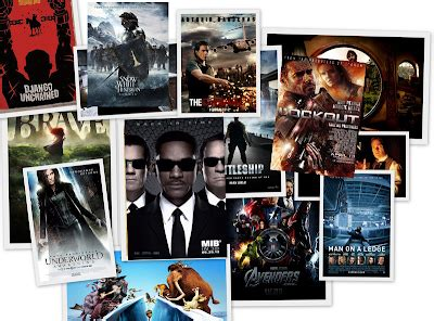 film terbaik hollywood 2012 like a diamond in the sky list terbaru film action