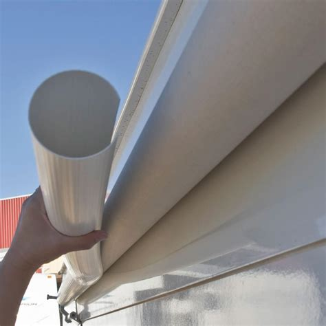 rv awning cover awning rv awning installation
