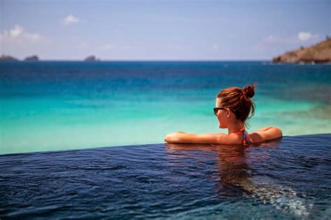 Couples Getaway Packages All Inclusive Flamands St Barthelemy St Barts Caribbean All