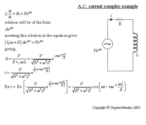 circuits calculator elango lecture notes