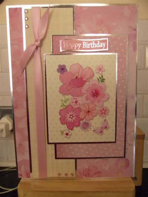 hunkydory card kits 32 best images about card kits on crafts pink