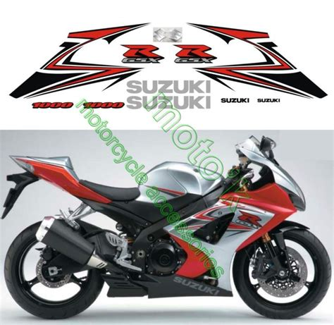 Suzuki Motorcycle Graphics K8 Gsxr1000 Reviews Shopping Reviews On K8