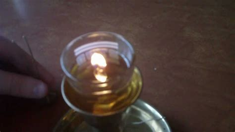 Wick Light by Simple Candle Wick Make Ls Or Candles Using