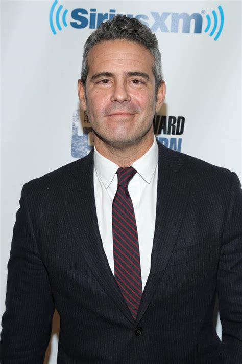 andy cohen andy cohen finds fame brings dog days ny daily news
