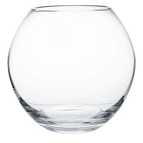 Globe Vase buy lsa international flower bouquet globe vase h22cm