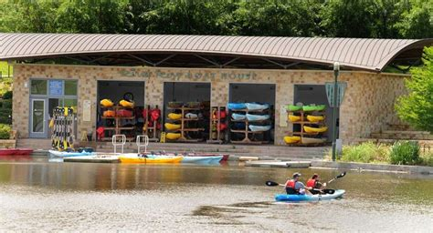 swan paddle boats the woodlands riva row boat house provides residents visitors access to