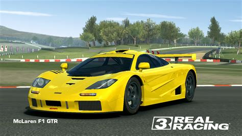 F1 Calendar Wiki Mclaren F1 Gtr Real Racing 3 Wiki Fandom Powered By Wikia
