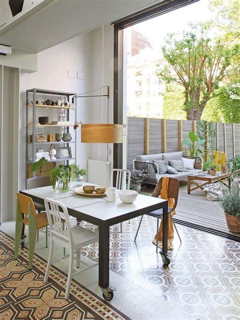 casas con jardin interior una casa moderna con jard 237 n interior mi casa