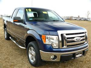 Used Ford For Sale Used Truck For Sale Maryland Ford Dealer 2010 Ford F150