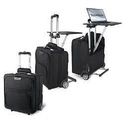 travel desk stebco travel desk mobile work station staples 174