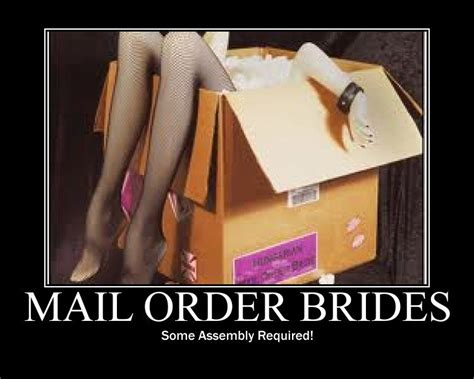 Mail Order Bride Meme - 7 things you thought money couldn t buy