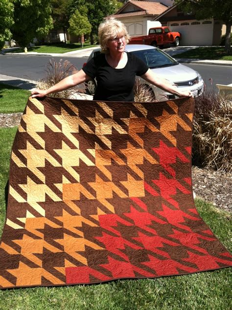 Tula Pink Houndstooth Quilt Pattern by 1000 Images About Quilts Herringbone And Houndstooth On