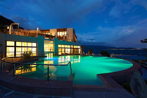 lake garda best hotels lefay resort spa lago di garda lake garda gargnano