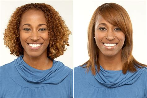 before and after hair styles of faces make me over nyc makeovers