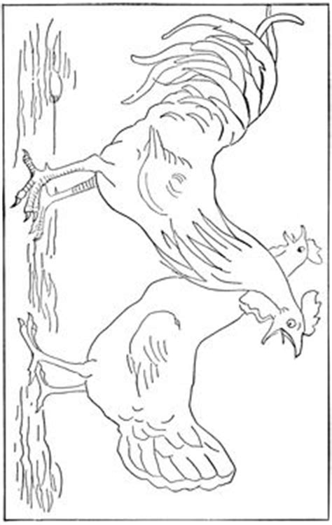 early bird coloring page farm animal chicken coloring page early bird gets the