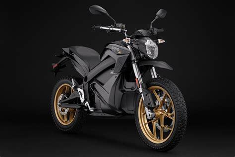 Zero Motorrad Gebraucht by Gebrauchte Und Neue Zero Dsr Motorr 228 Der Kaufen