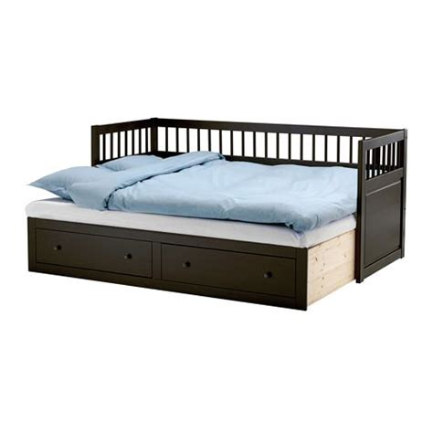 ikea trundle bed with drawers ikea hemnes daybed