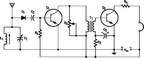 schematic diagram in electronics exles of electronic schematic diagrams