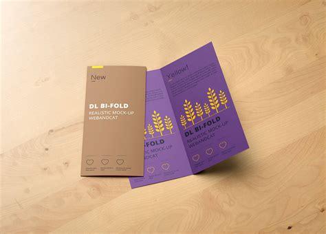 Bi Fold Brochure Paper - 11 bi fold brochures psd png vector indd eps format