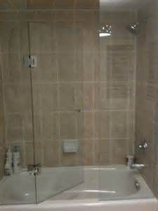 bath tub enclosures shower door glass railings and